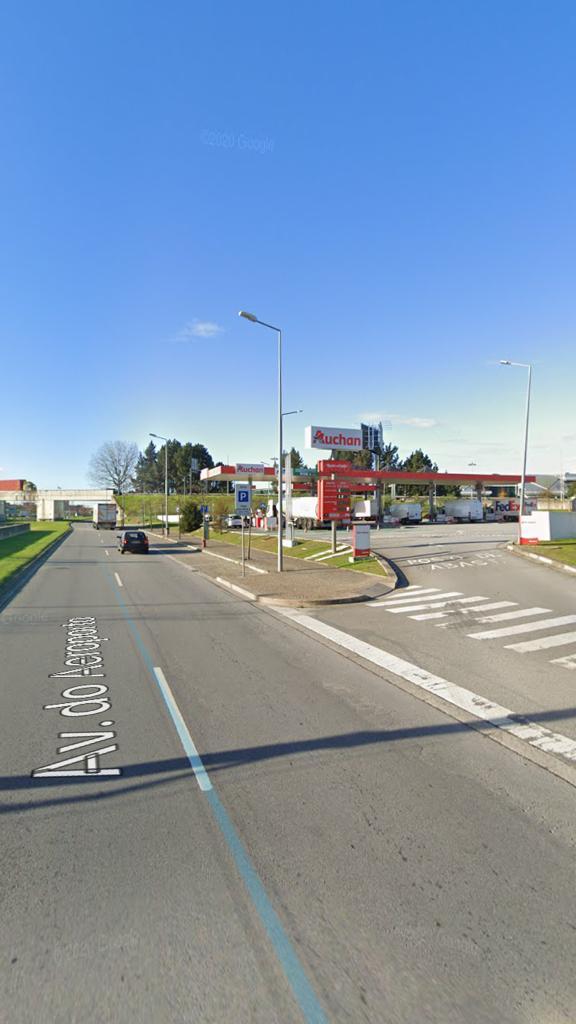 Foto Posto Auchan